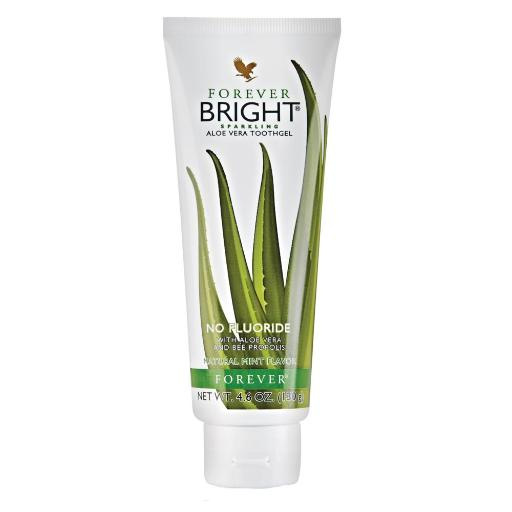 Benefits of Forever tooth gel :